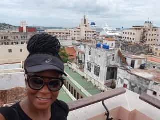 Cuba - July 2017